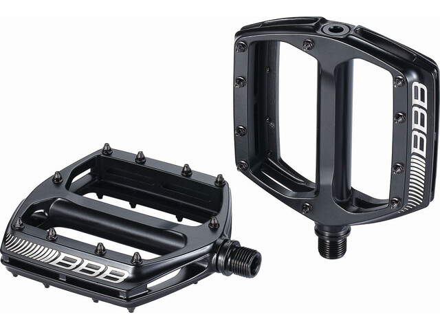 BBB CoolRide MTB BPD-36 Pedalen zwart